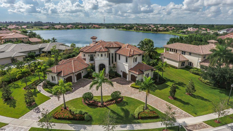 Moecker Realty completes sale of 22 lots in upscale Windmill Reserve at Weston in South Florida