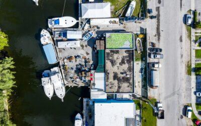 Moecker Brokers completes $1.35 million sale of marine property in South Florida